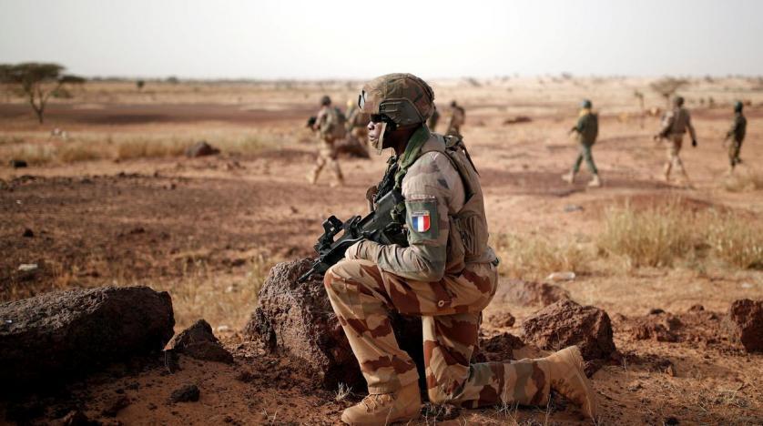 Algeria Army arrests militants heading for Sahel