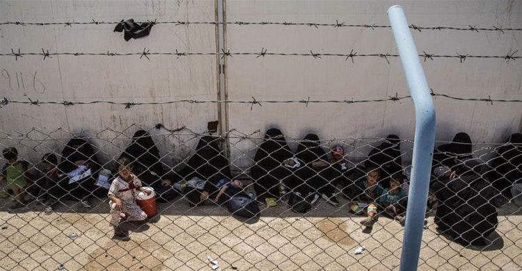 Netherlands must repatriate children of ISIL women