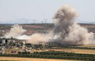 235,000 flee northwest Syria flare-up: UN reported