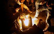 Lebanese protester sets himself alight in Beirut