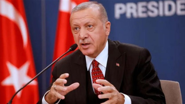 Blood and oppression in 2019: Turkey is collapsing and Erdogan's popularity is eroding