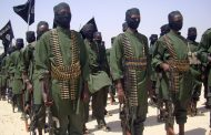 US conducts airstrike against al-Shabaab terrorists