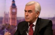 General election: McDonnell admits antisemitism has hurt Labour campaign
