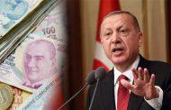 Qatari-Iranian palliatives failing in rescuing Turkish economy