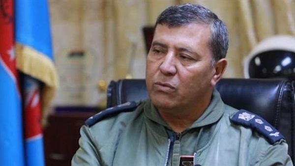 Libyan commander destroys Turkish drones