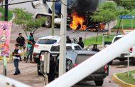 21 killed in Mexico cartel attack near US border