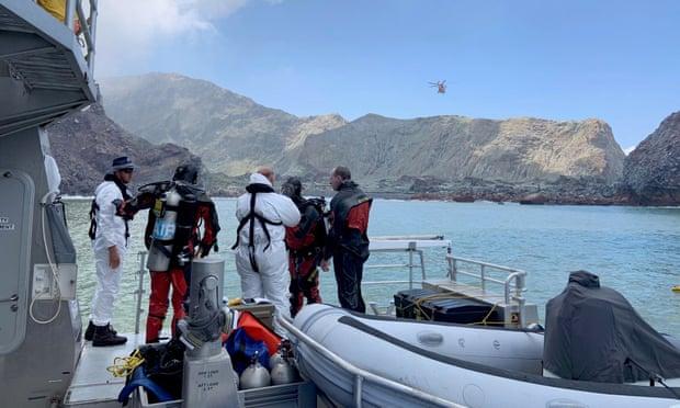 New Zealand volcano disaster: Australian victim transferred to Sydney hospital dies
