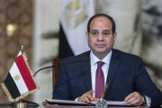Sisi approved amendments to law organizing lists of terrorist entities, terrorists