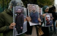 Germany expels two Russians over killing of Georgian in Berlin