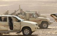 Wolves lost in the desert: The rise and fall of ISIS in Libya