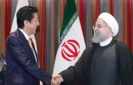 To break the deadlock: Japanese mediator at negotiating table between Washington, Tehran