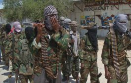 Al-Shabaab gaining strength in Somalia, despite US military presence