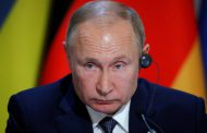 Vladimir Putin signals Russia will appeal against four-year Wada ban