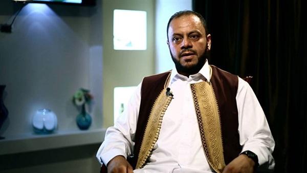 Abdulaziz Al-Siwi: The preacher of terrorism and advocate extremism in Libya