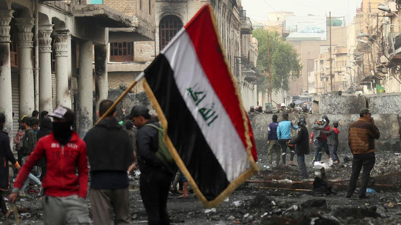 Gunmen assassinate Iraqi activist in Karbala
