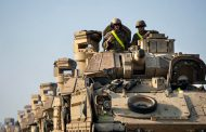 US Army preparing biggest European deployment in years