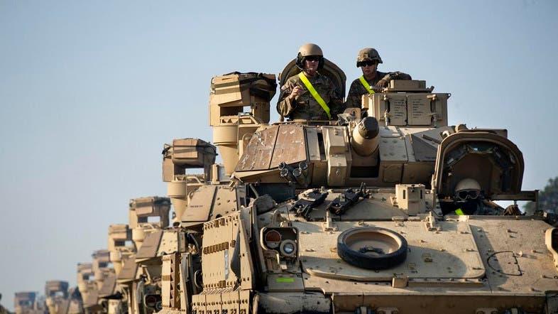 US Army preparing biggest European deployment in years