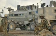 Kenyan forces to remain in Somalia