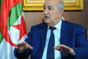 New Algerian president facing al-Qaeda as a top challenge