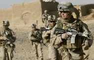 US going for a troop reduction in Afghanistan