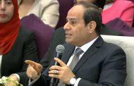 Sisi: Terrorism a satanic industry