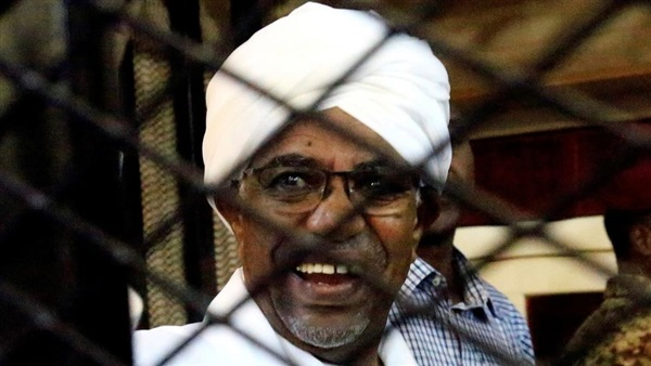 After Muslim Brotherhood calls failed in Sudan, group enters dark tunnel