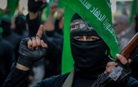 """""""Hamas"""" on its founding anniversary, fascist, pragmatic movement that traded religion, profited from resistance"""