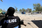 Somali Security Forces Kill 5 Shabaab Fighters to End Hotel Siege