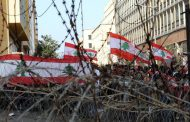 Lebanese consultations to determine new PM postponed for one week