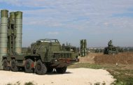 Turkey: Purchase date for new S-400 Russian missiles is just a technicality