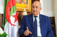 Algeria after Bouteflika, Tebboune's priorities in the coming period