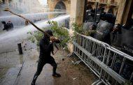 400 injured in Lebanon clashes