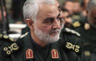 Qassem Soleimani and Abu Mahdi al-Muhandis killed in U.S. air strike