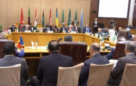 Algeria summit on Libya crisis: the neighbors seek solutions to conflict