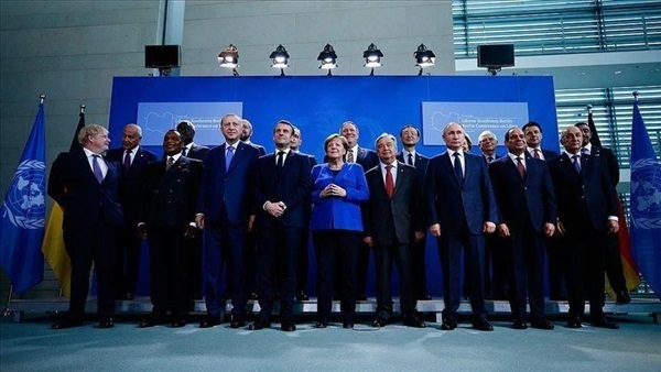 Berlin conference: Between Libyan crisis and fears of return of ISIS