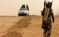 ISIS penetrates the heart of Africa with the 'terrorist envelopment strategy'