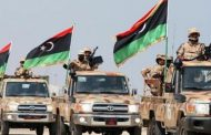Tripoli's forces violate truce on its 1st day