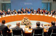 Egypt, UAE facing Erdogan's evil plans for Libya in Berlin
