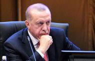 Turkey's Erdogan keeps lying