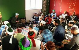 Sufism in Europe… Problematic of Using Sufism to combat terrorism (1-2)