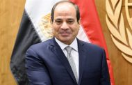 Semperopernball Opera House honors Egypt's Al-Sisi: a man carries hope and makes peace in Africa