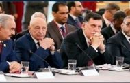 Draft conclusions of Berlin summit: Militia in Libya must be disarmed
