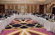 Resurrected U.S. Peace Talks With Taliban