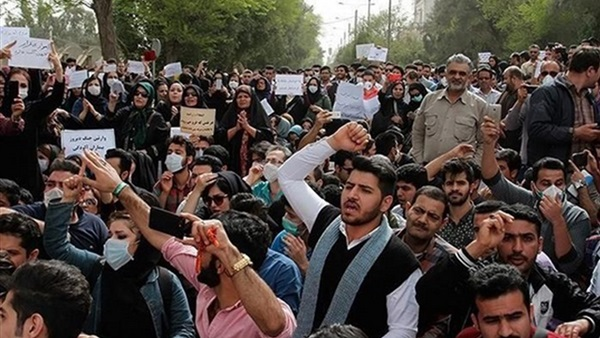 Ahvazi massacre in Mahshahr: Iran's state-sponsored ethnic cleansing