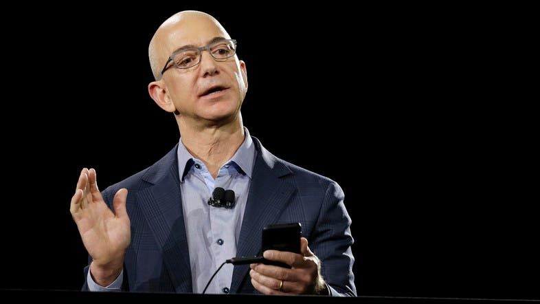 Cyber experts question Bezos hack report claims