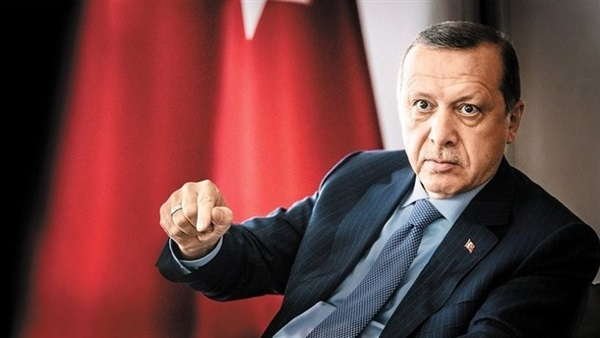 Turkey, threat to regional security and Arab position