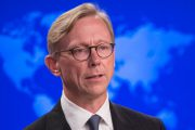 US Iran envoy Brian Hook threatens Ghaani with same fate as Soleimani