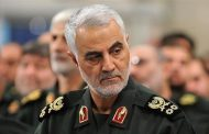 'Martyr' description divulges Erdogan's links to late Quds Force commander Soleimani