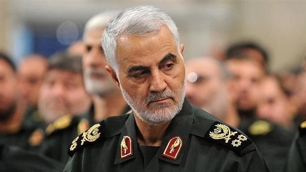 'Martyr' description divulges Erdogan's links to late Quds Force commander Soleimani
