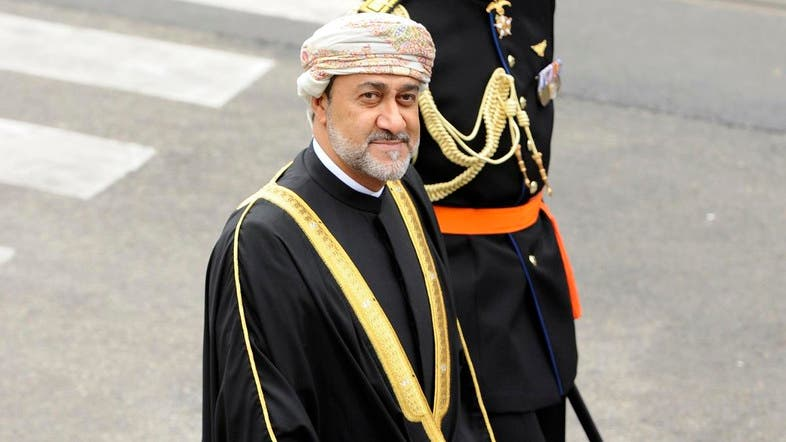 Who is Sultan Haitham? The new Oman Sultan
